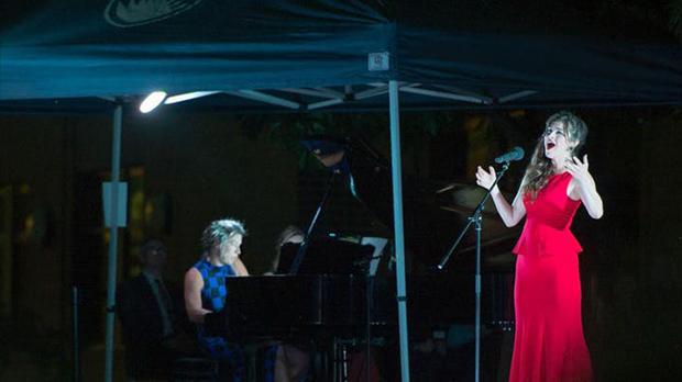 Opera Under the Stars 2019