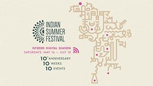 Indian Summer Festival announces June events