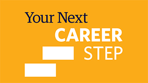 Your Next Career Step podcast