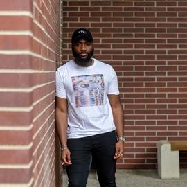 UBCO Alumni Collection - Jorden & David Doody Graphic Tshirt
