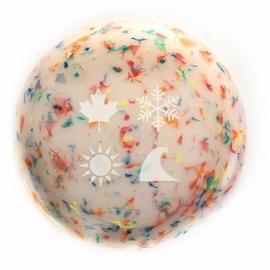 UBCO Alumni Collection - Okanagan Lifestyle Recycled Plastic Frisbee