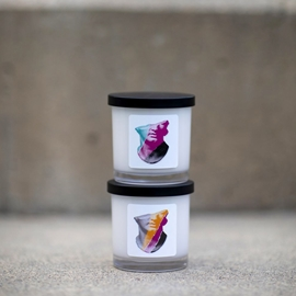 UBCO Alumni Collection - Jorden & David Doody Nostalgia Candle Assorted Colors