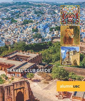 2019-20 Travel Club Guide