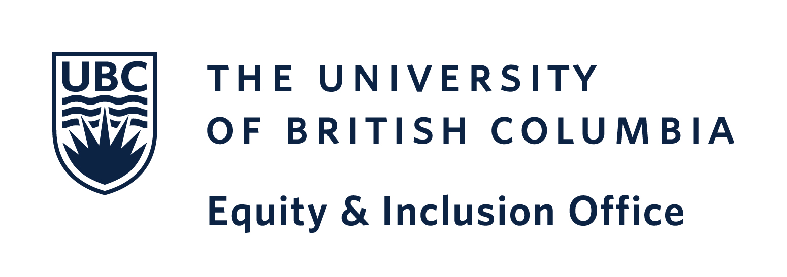UBC Equity & Inclusion
