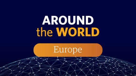 Around the World: Europe