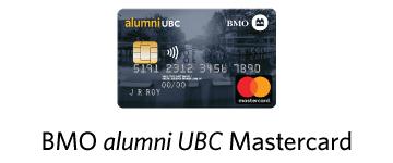 alumni UBC BMO Mastercard