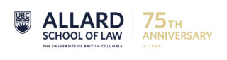 Allar School of Law at UBC
