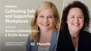 Cultivating Safe & Supportive Workplaces