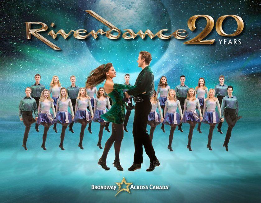 Riverdance - 20 Years