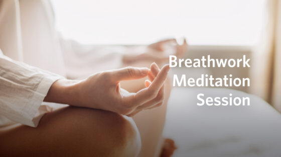 Breathwork Session