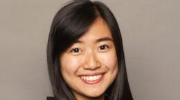 Crystal Chau, BSc'15
