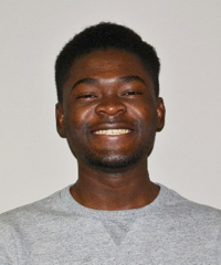 UBCO Student Leadership Committee - Chisom Elechi
