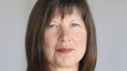 Dr. Christina Bjorndal, BCom'90