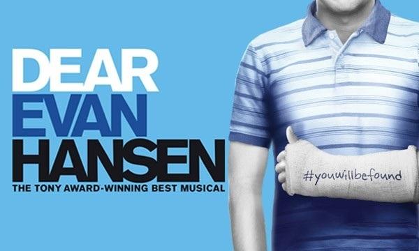 Dear Evan Hansen - The Tony Award-Winning Best Musical