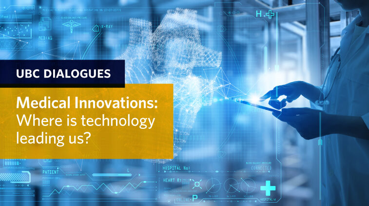Medical Innovations: Where is technology leading us?