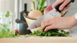 Virtual Cooking Class with alumni UBC Partner Fresh Prep