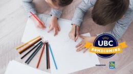 Homecoming 2020 - Presented by RBC Royal Bank - Drawing 101 & Visual Journaling 101