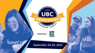 UBC Homecoming Okanagan - Presented by RBC
