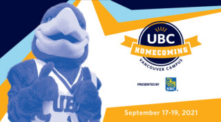 UBC Homecoming Vancouver - Presented by RBC