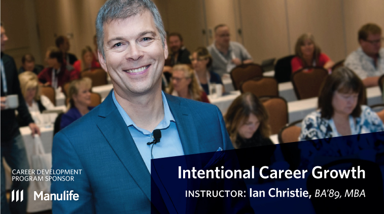 Intentional Career Growth
