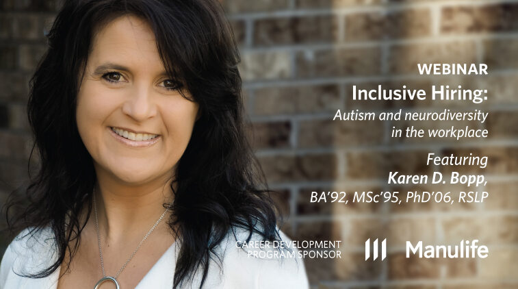 Webinar – Inclusive Hiring: Autism and neurodiversity in the workplace