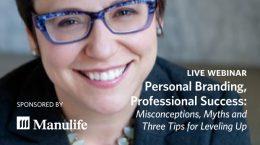 Katherine Lazaruk - Personal Brand, Professional Success