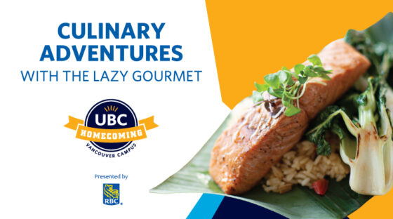 Culinary Adventures with the Lazy Gourmet