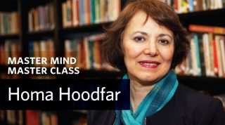 Master Mind Master Class with Homa Hoodfar