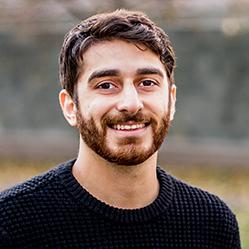 Moozan Ahmadzadegan