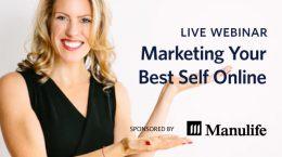 Nicola Fairweather - Marketing Your Best Self Online