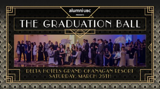 The Graduation Ball