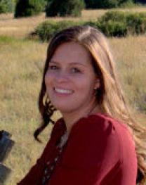 UBCO Student Leadership Committee - Olivia Howard