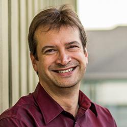 Paul Chernikhowsky