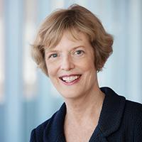 Dr. Martha Piper, OC, OBC, LLD'07