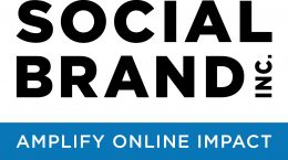 Social Brand Inc. - Amplify Online Impact