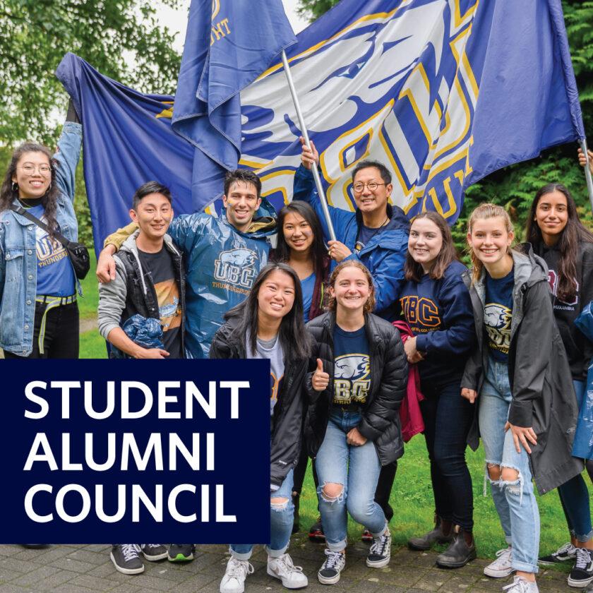 Student Alumni Council