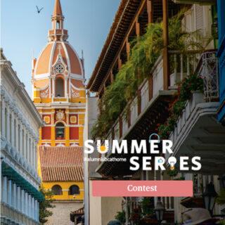 Summer Series Contest