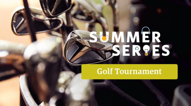Summer Series Golf Tournament