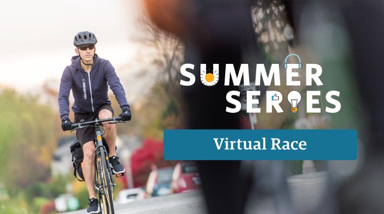 Summer Series Virtual Race