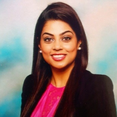 Sana-Ara Ahmed