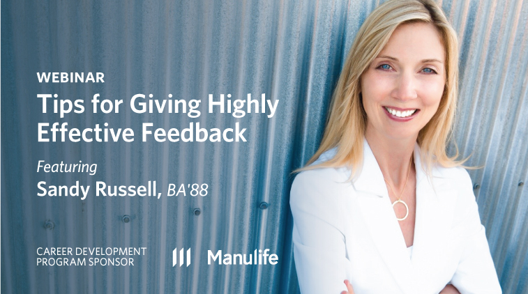 Tips for Giving Highly Effective Feedback