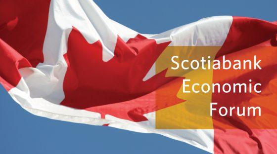 Scotiabank Economic Forum