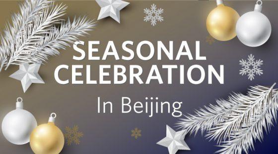 Seasonal Celebration in Beijing