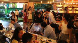 Singapore Alumni Gathering