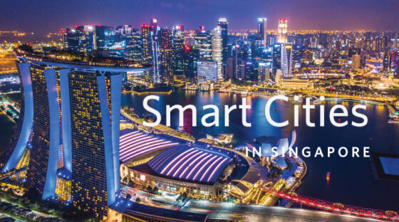 Smart Cities - In Singapore