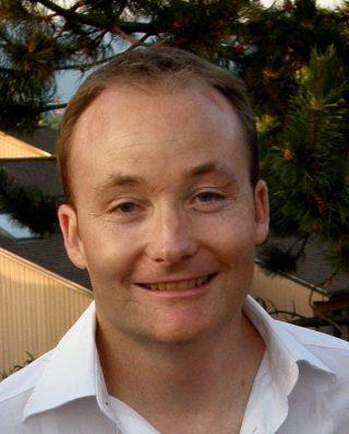 Steve Mulligan