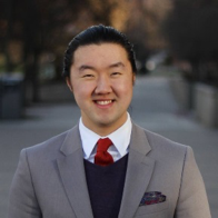 UBCO Student Leadership Committee - Terry Zhang