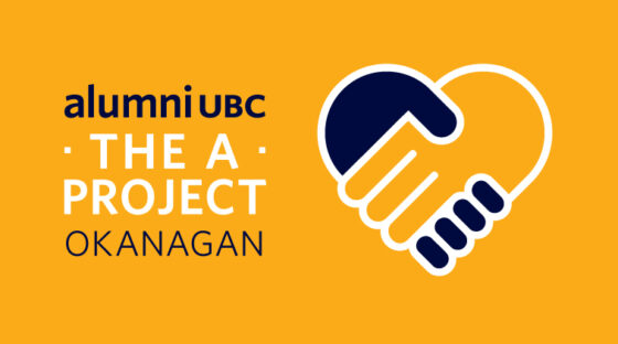 THE A PROJECT - alumni UBC Okanagan