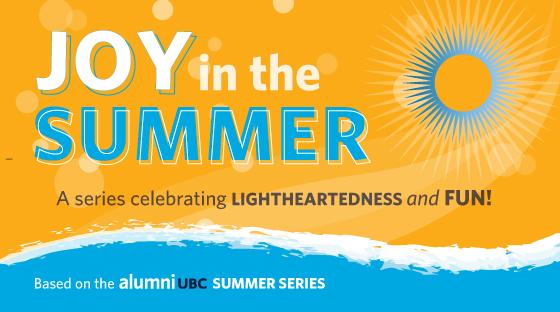 Podcast Joy of Summer