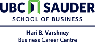 UBC Sauder School of Business - Hari B. Varshney Business Career Centre